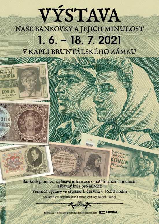 Naše bankovky a jejich minulost