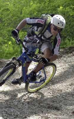 Bikepark Vrbno