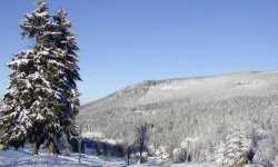 Ski areál Horní Údolí
