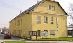 Informační centrum Mikulovice