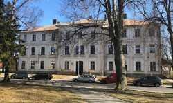 Návštěvnické centrum a muzeum Turistických známek Rýmařov