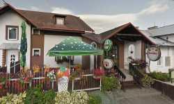 Kavárna u Dvořáků