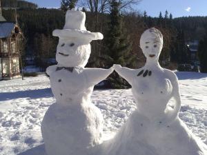 Zážitky na sněhu