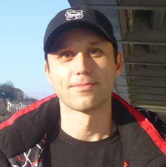 S Michalem Mikulcem o soutěži