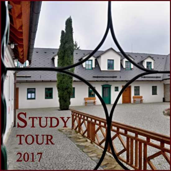 Podzimní study tour s podporou venkovské turistiky