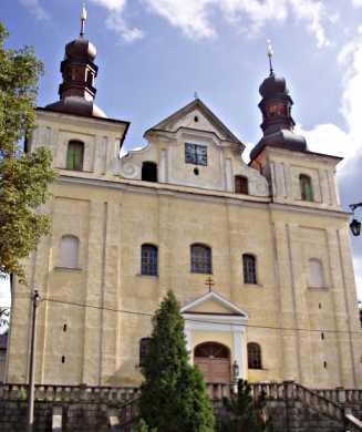 Tajemství věže i půdy v kostele