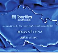 Snímek o zámku v Janovicích získal hlavní cenu TourRegionFilm